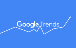 Come trovare le keywords con Trends e AdWords
