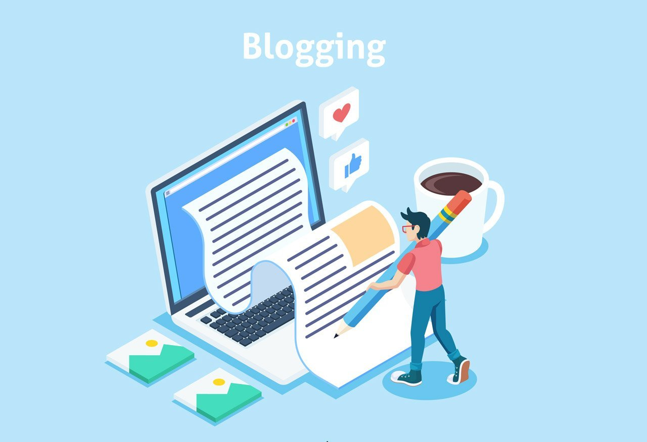 9dfa54361146 Piano editoriale per Blog e social: quanto costa il content marketing?