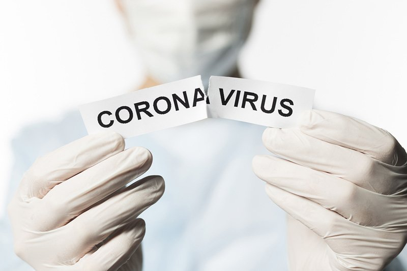 coronavirus era digitale per il business